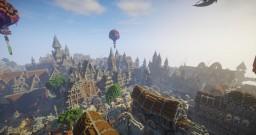 Innova Creative Minecraft Server