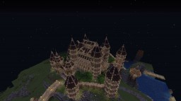 medieval city + download Minecraft Project