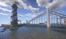 lost City Minecraft
