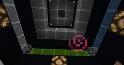Gauntlet - Minecraft Mini Map Minecraft Project