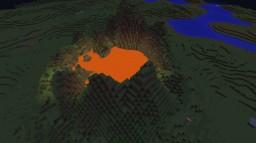 Custom Survival World Minecraft Project
