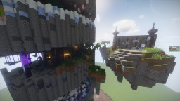 Parkour Spiral 3 Minecraft Project