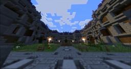 Spawn / Hub / Lobby by Team Alpaka Minecraft