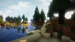 The Other Haven Minecraft Project
