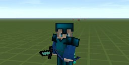 TheBlueCrafter Pack 1.11+ Minecraft Texture Pack