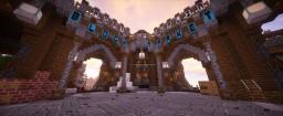 Qualia Block Market Minecraft
