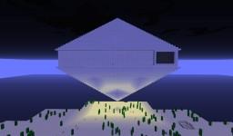 Star Wars Death Star Minecraft Project