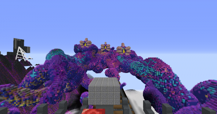 Minecraft Eldritch Images - Reverse Search