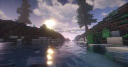 Isle of Mythics - First WorldPainter Project - Custom Map Minecraft Map & Project
