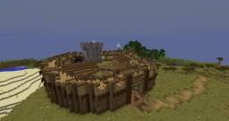 Kingdoms: Frontier Minecraft
