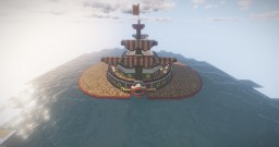 Baratie Minecraft Map & Project