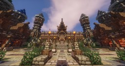 Lobby - Gold Harbor [Clash of Empires] Minecraft Map & Project