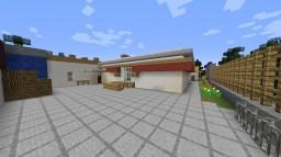 My Big House Minecraft Project