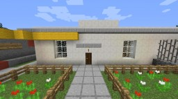 My Big House : Project Ended Minecraft Project