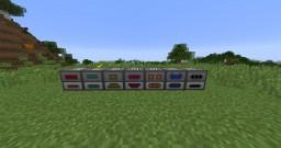Omega Craft Minecraft Mod