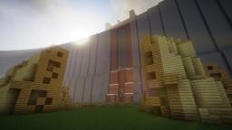Attack On Titan Map W.I.P. Minecraft Project