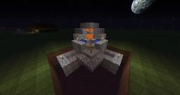Double Cobblestone Generator Minecraft Project