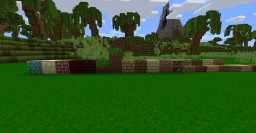 Spinel's Pack Minecraft Texture Pack