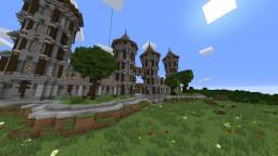 TownyZone Minecraft