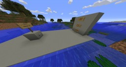 My Basket Ball Game Map Minecraft Map & Project