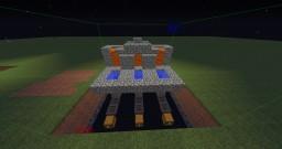 Triple Cobblestone Generator Minecraft Project