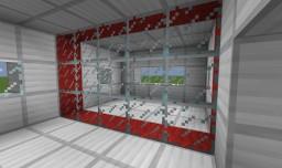 MirrorBlock Minecraft Project