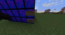 explore Minecraft Project