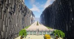 Hub Poséidon Minecraft Project