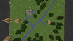 Killer run UPDATED Minecraft Project