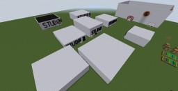 Studio TV (France) Minecraft Project