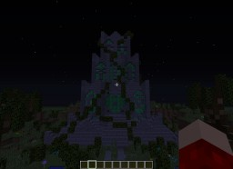 Temple of The Monkey King Sugriiv Minecraft Project