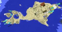 StarTown Minecraft Project
