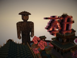 TAYUKE - ByMurat - (Olympos BT) Minecraft Map & Project