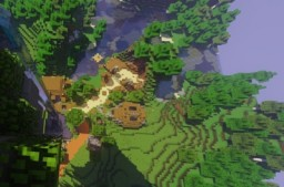 Blobcraft Simple survival. [Events][PvP][Minigames] Minecraft Project