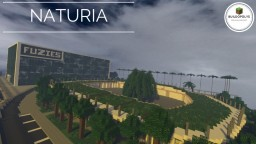 NATURIA - Buildopolys Minecraft Project