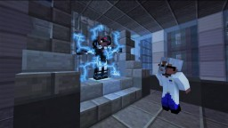 Cyborg - Star Labs Minecraft Blog Post