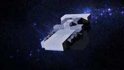 Uetyph-class light fighter Minecraft Project