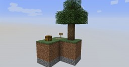 SkyBlock 1.12.1 Minecraft Project