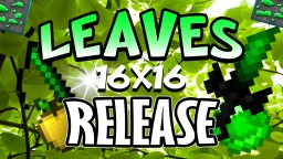 🌿1.8 Green Leaves PvP Pack 16x16 (FPS+)🍃 Minecraft