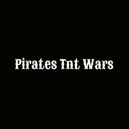 Pirates Tnt Wars Minecraft Project