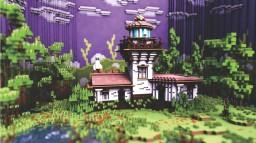 Avori Minecraft Project