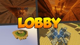 Minecraft LOBBY! FREE DOWNLOAD Minecraft Project