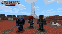 Xbox 360 pvp map Minecraft Project