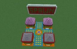 New Server Spawn Minecraft Project