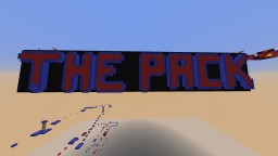 YouTuber Parkour: The Pack! Minecraft Project
