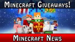 Minecraft News | 12 Days of Minecraft Giveaways Minecraft Blog Post