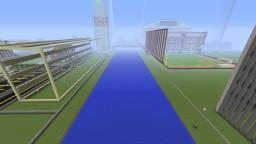Potomac River Minecraft Project