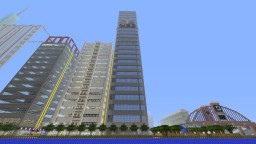 NBC Tower Minecraft Project