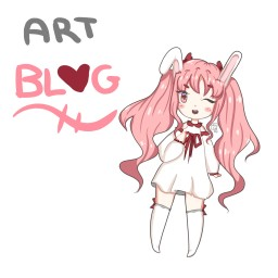 New Art Blog! Minecraft Blog