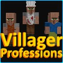 All Villager Professions Minecraft